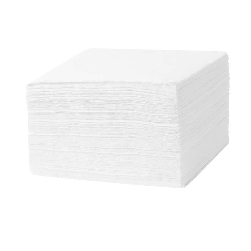 Serwetki papierowe  24x24, składane 1/4